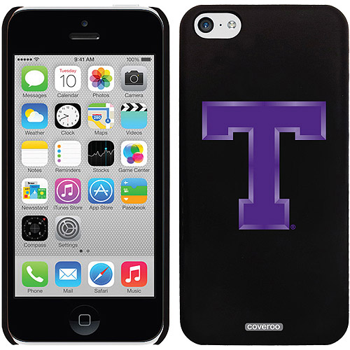 Tarleton State Primary Mark Design on iPhone 5c Thinshield Snap-On Case by Coveroo