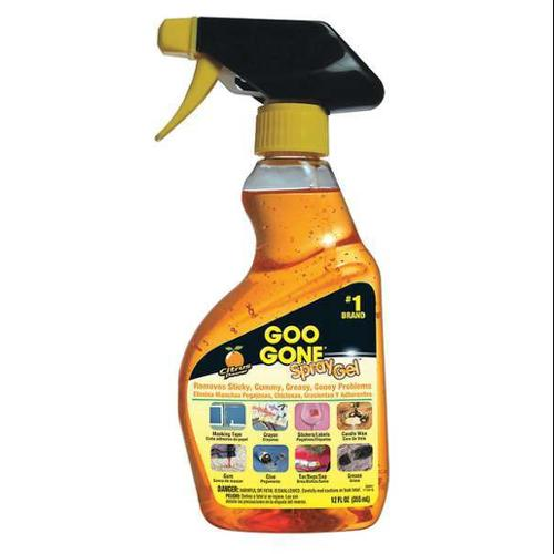 GOO GONE 2096 Citrus Degreaser, 12 oz.