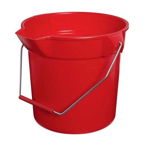 Rubbermaid Professional Plus Round Brute Bucket