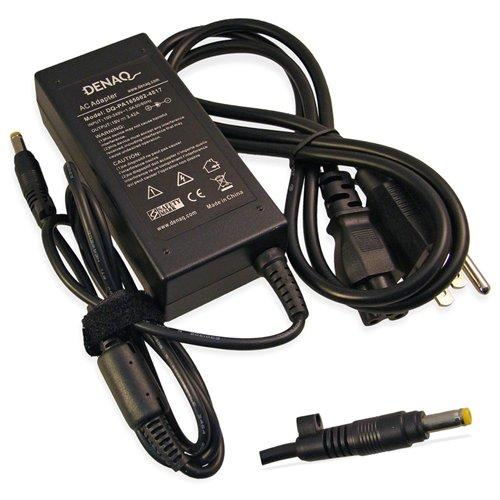 Denaq DENAQ 19V 4.74A 5.5mm-2.5mm AC Adapter for TOSHIBA Satellite, Qosmio & Dynabook Series Laptops