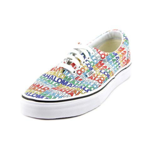 Vans Era Men US 11 White Sneakers UK 10 EU 44.5
