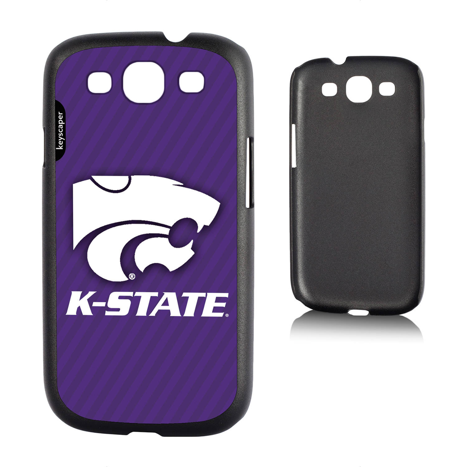 Kansas State Wildcats Galaxy S3 Slim Case