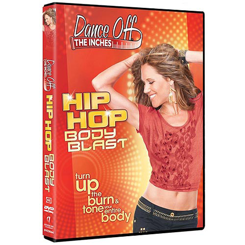 Dance Off The Inches: Hip Hop Body Blast (Widescreen)