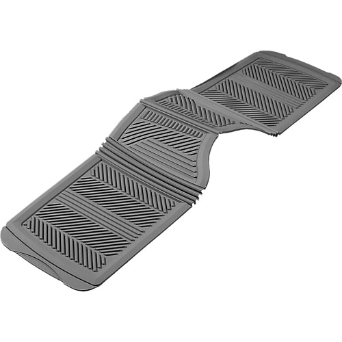 Remington Industries 1pc Rubber Runner, Grey