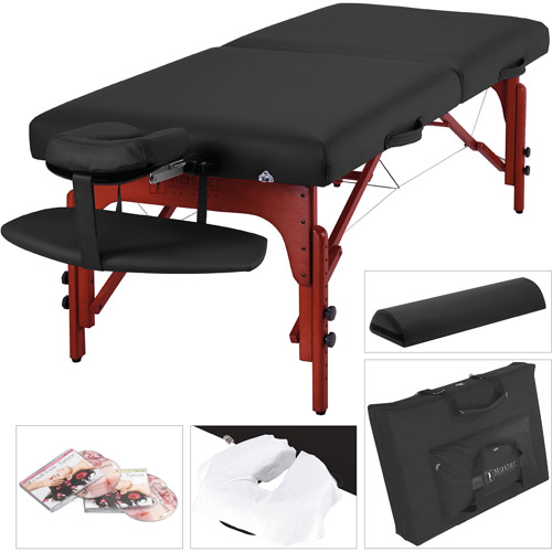 "Master Massage 31"" Montclair Pro Package Massage Table"