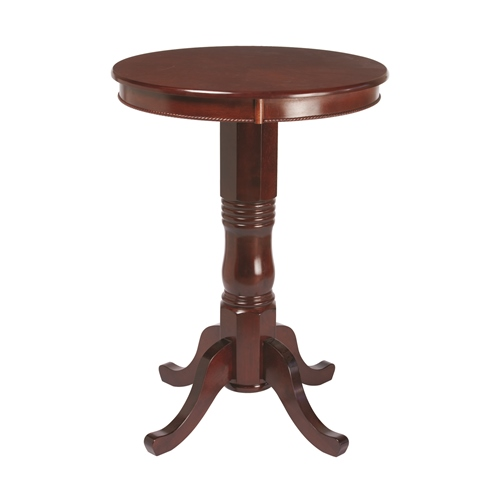 RAM Game Room Pub Table, English Tudor