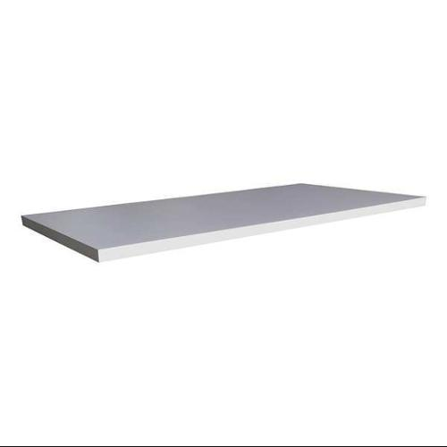 Workbench Top, Gray, WB3672LS