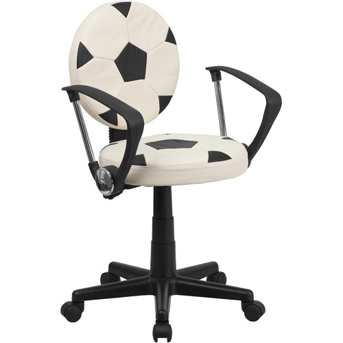 Flash Furniture Sports Task Chair with Arms
