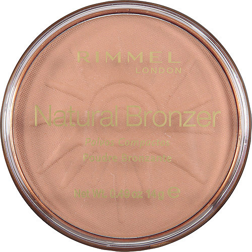 Rimmel Natural Bronzer