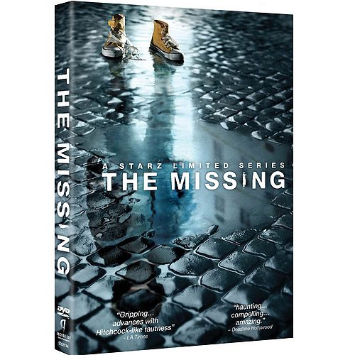 MISSING (DVD)/2 DISC)