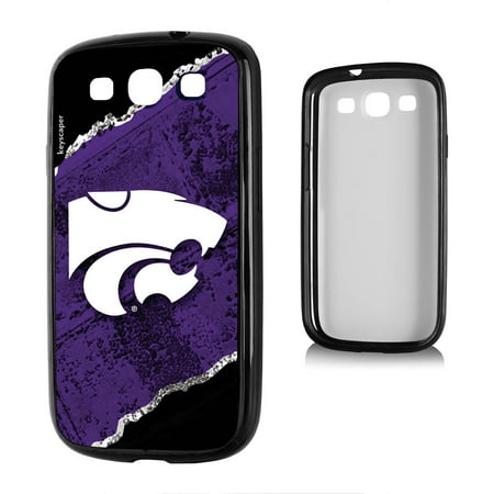 Kansas State Wildcats Galaxy S3 Bumper Case
