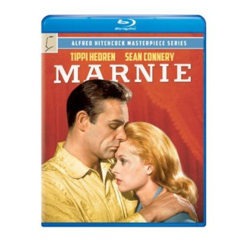 Marnie (Blu-ray) (Widescreen)