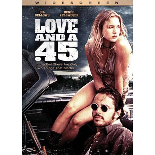 Love And A . 45 (Widescreen, Full Frame)