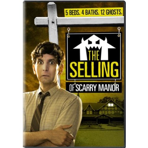 The Selling (Widescreen)