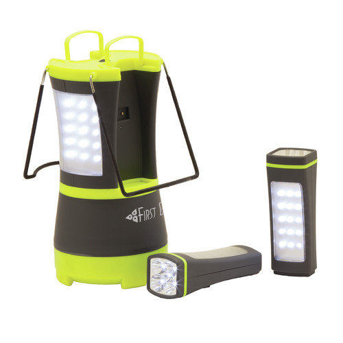 Texsport First Gear Gamma 60 Light LED Lantern