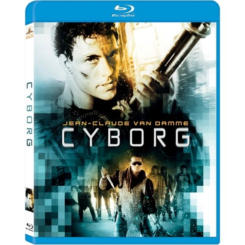 Cyborg (Blu-ray) (Widescreen)