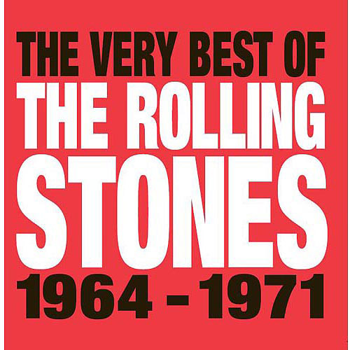The Very Best Of The Rolling Stones 1964-1971 Bullet Points (Walmart Exclusive)