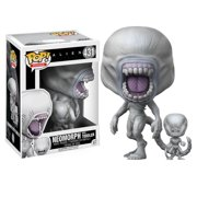 Funko Pop Movies: Alien Covenant - Neomorph w/ Toddler