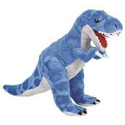 "Tyrannosaurus Rex 9"" Tall Plush T-Rex Dinosaur Stuffed Animal"
