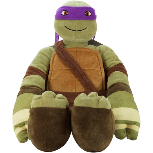 Teenage Mutant Ninja Turtles Donatello Pillowbuddy