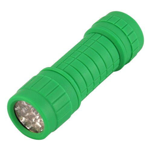 Rayovac 9 LED Flashlight