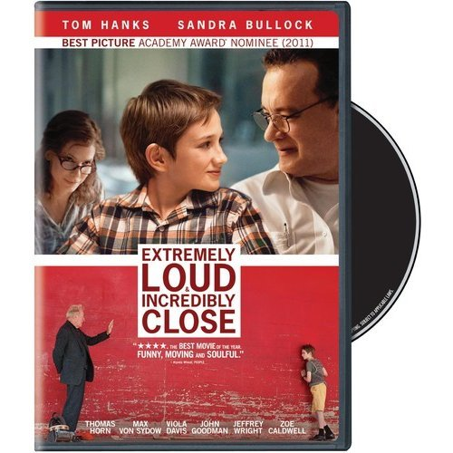 Extremely Loud And Incredibly Close (With INSTAWATCH) (Widescreen)