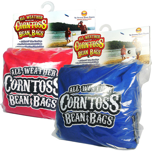 Driveway Games All-Weather Corntoss Accessory Bean Bags