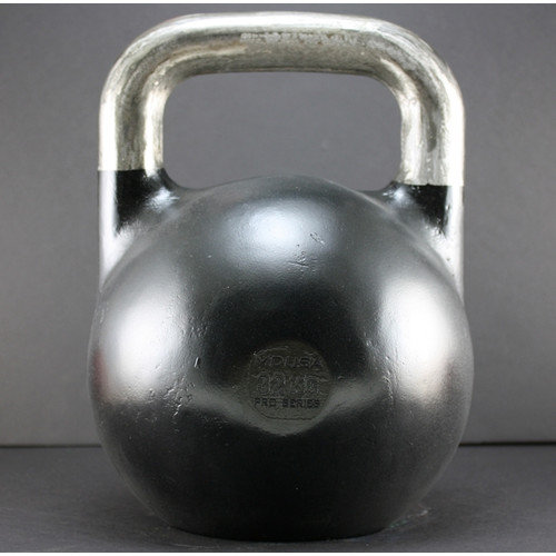 Muscle Driver USA V2 Pro Series Competition Kettlebell