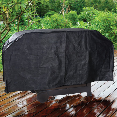 "65"" Tear-Proof Grill Cover"