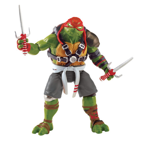 Teenage Mutant Ninja Turtles Out of the Shadows Raphael Basic Figure