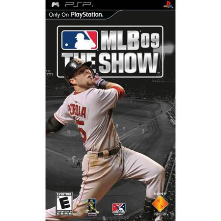 Take Offer MLB 09-NLA PSP SPORTS Before Special Offer Ends
