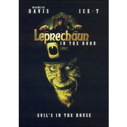 Leprechaun In The Hood (Widescreen)