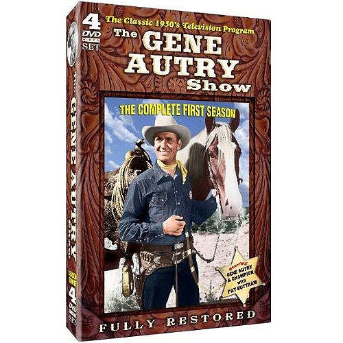 The Gene Autry Show: The Final Season