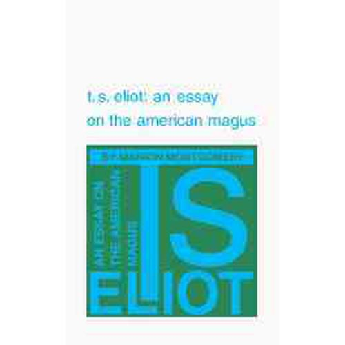 t s eliot selected essays contents