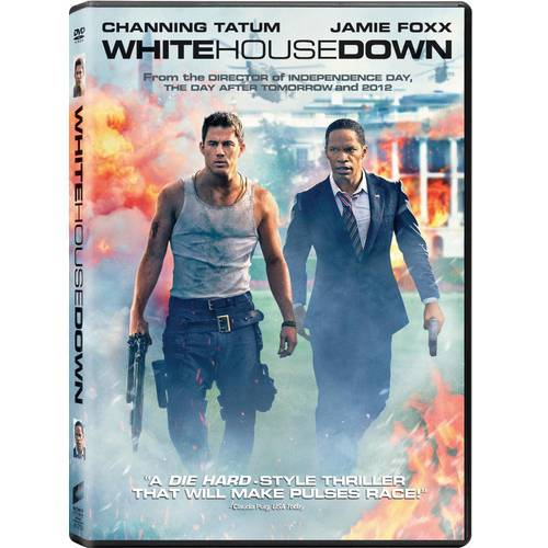 White House Down (With INSTAWATCH) (Widescreen)
