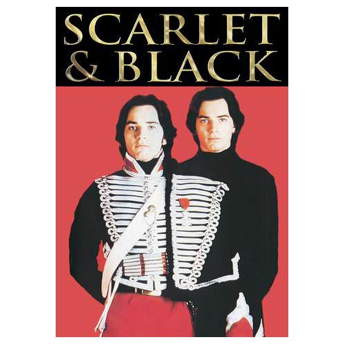 The Scarlet And The Black (1993)