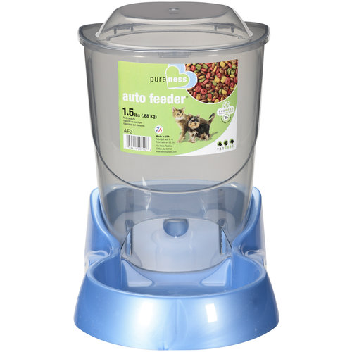 Van Ness Extra-Small Auto Feeder, 1.5 lb