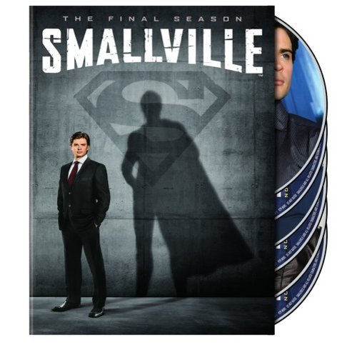 Smallville: The Final Season (Widescreen)