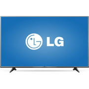 "LG 55UH6150 55"" 4K Ultra HD 2160p 120Hz LED Smart HDTV (4K x 2K)"