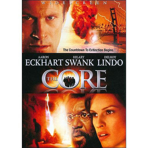 The Core (Widescreen)