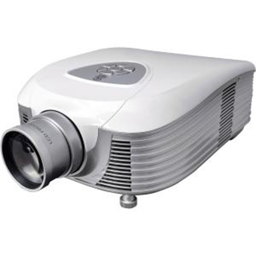 Pyle 3D LCD Projector - 480p - EDTV - 16:10 PRJLE55