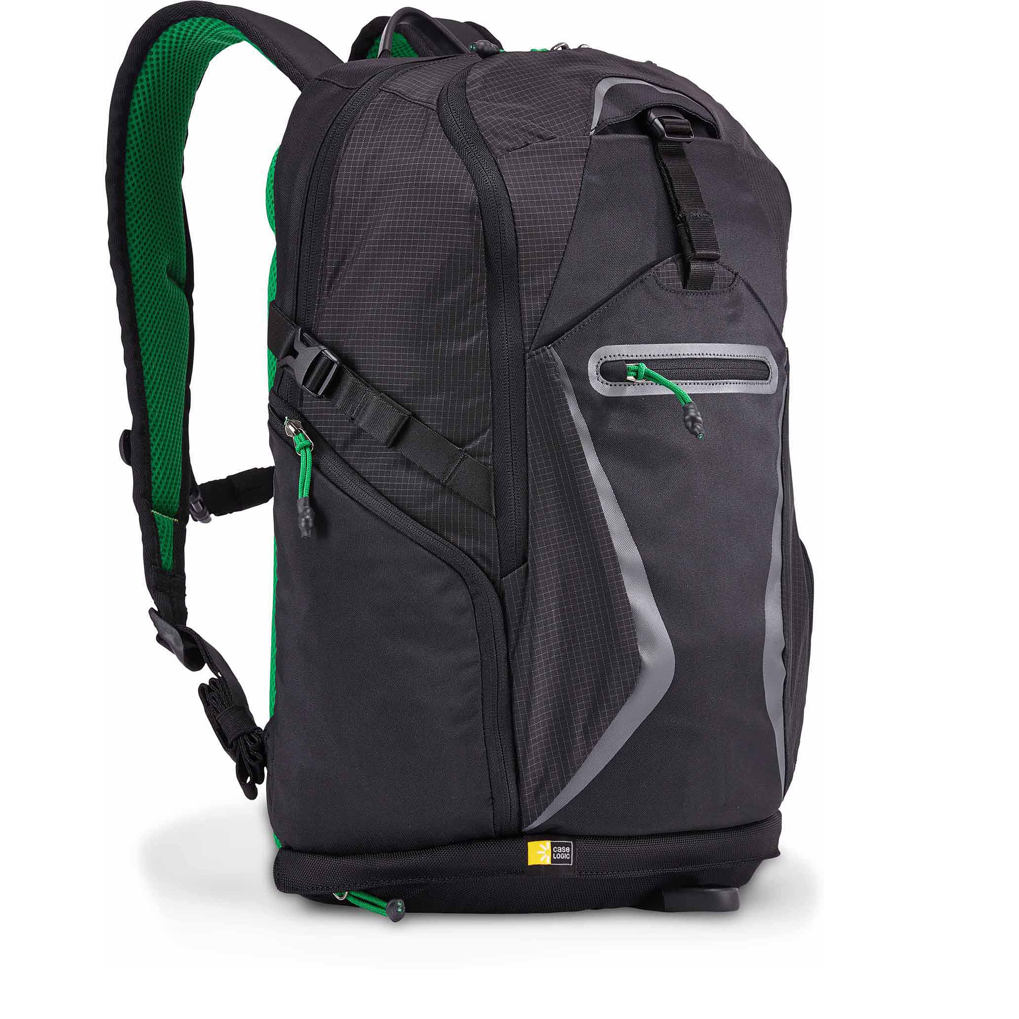 Case Logic BOGB-115 Griffith Park Laptop and Tablet Backpack, Choose Your Color