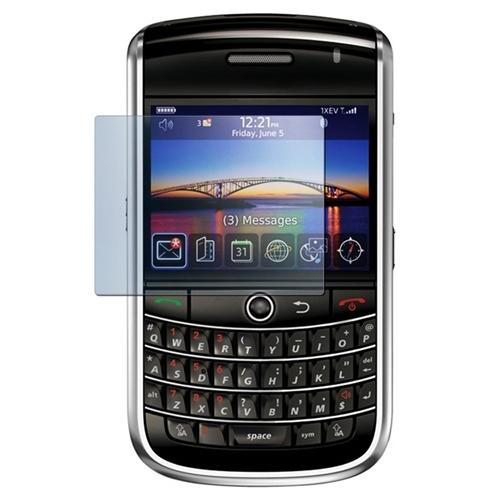 Insten 5 pc Screen Film for Blackberry Tour 9630