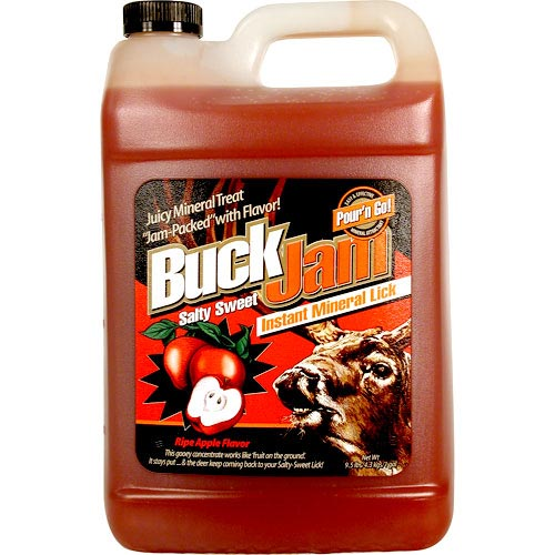 Evolved Habitats Buck Jam Ripe Apple Mineral Lick