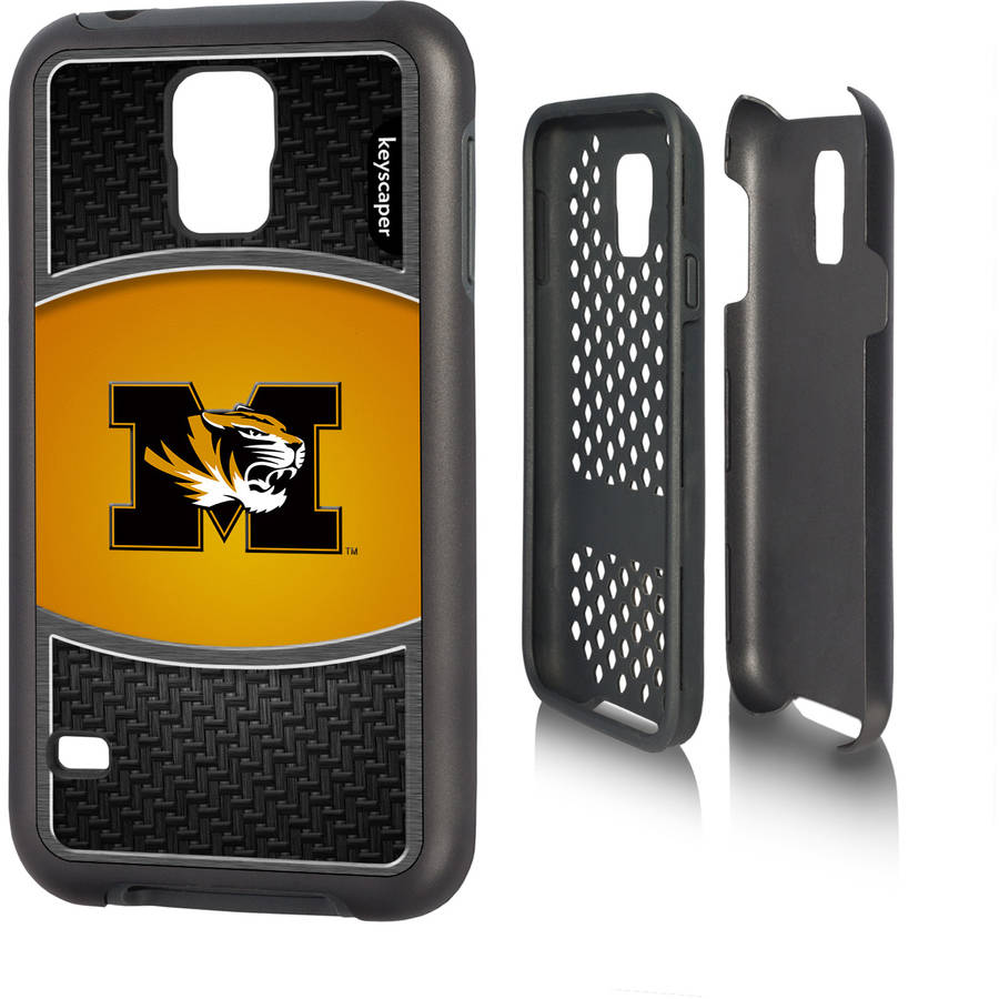 Missouri Tigers Galaxy S5 Rugged Case