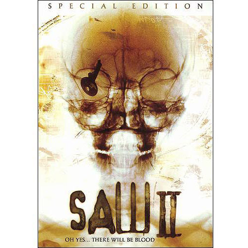 Saw II (Special Edition) (Uncut) (Widescreen)