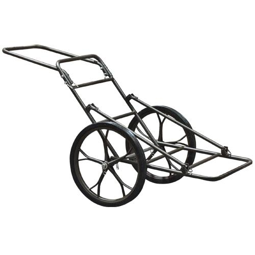 Deer Cart Game Hauler Utility Hunting Accessories Gear Dolly Cart 500lb New