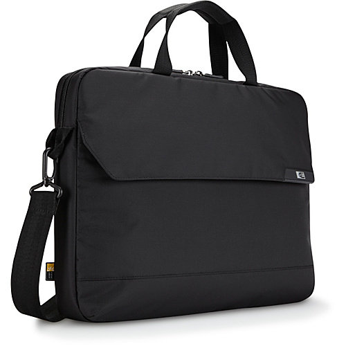 "Case Logic 15.6"" Nylon Laptop/Notebook & Tablet Case Shoulder Bag Sleeve w/Strap"