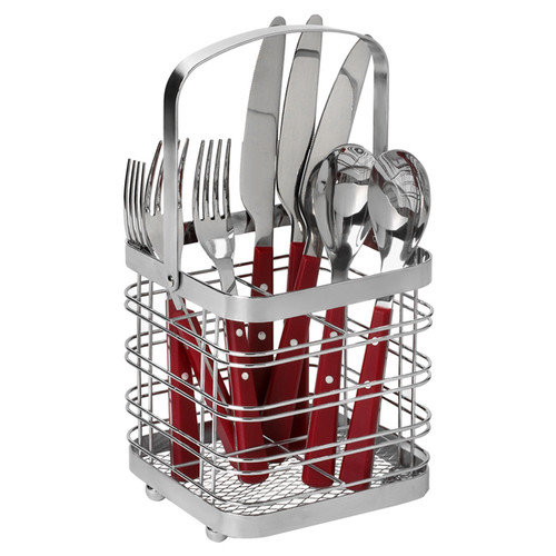 Spectrum Basic Silverware Caddy
