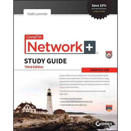 CompTIA Network+: Exam N10-006